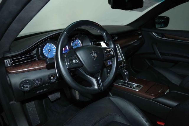 2015 Maserati Quattroporte S Q4 Houston, Texas 14