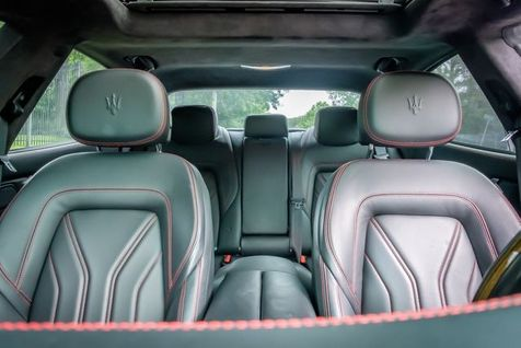 2015 Maserati Quattroporte S Q4 | Memphis, Tennessee | Tim Pomp - The Auto Broker in Memphis, Tennessee