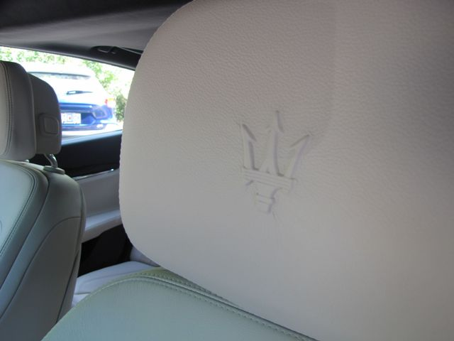 2015 Maserati Quattroporte S Q4 St. Louis, Missouri 11