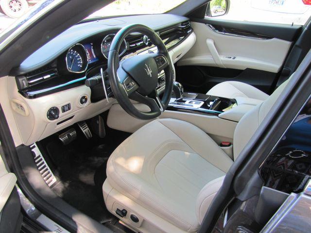 2015 Maserati Quattroporte S Q4 St. Louis, Missouri 7