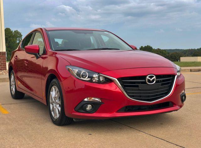 2015 Mazda 3 i Grand Touring