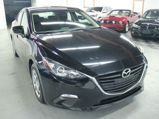 2015 Mazda 3i SV Kensington, Maryland 10