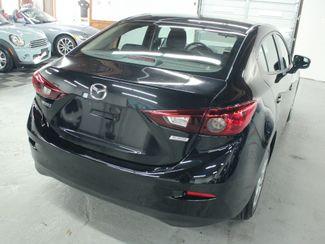 2015 Mazda 3i SV Kensington, Maryland 12