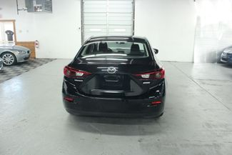 2015 Mazda 3i SV Kensington, Maryland 4