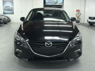2015 Mazda 3i SV Kensington, Maryland 8