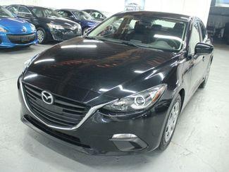 2015 Mazda 3i SV Kensington, Maryland 9