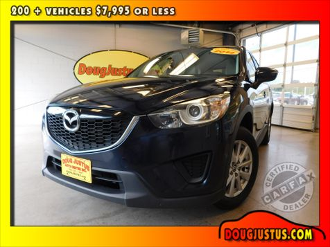 2015 Mazda CX-5 Sport in Airport Motor Mile ( Metro Knoxville ), TN