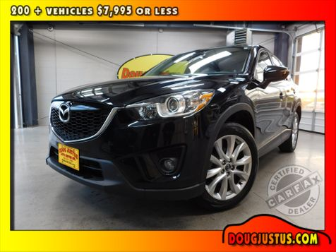2015 Mazda CX-5 Grand Touring in Airport Motor Mile ( Metro Knoxville ), TN