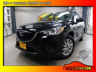 2015 Mazda CX-5 Sport in Airport Motor Mile ( Metro Knoxville ), TN 37777