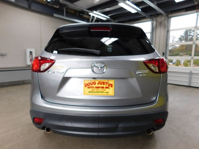 2015 Mazda CX-5 Grand Touring in Airport Motor Mile ( Metro Knoxville ), TN 37777