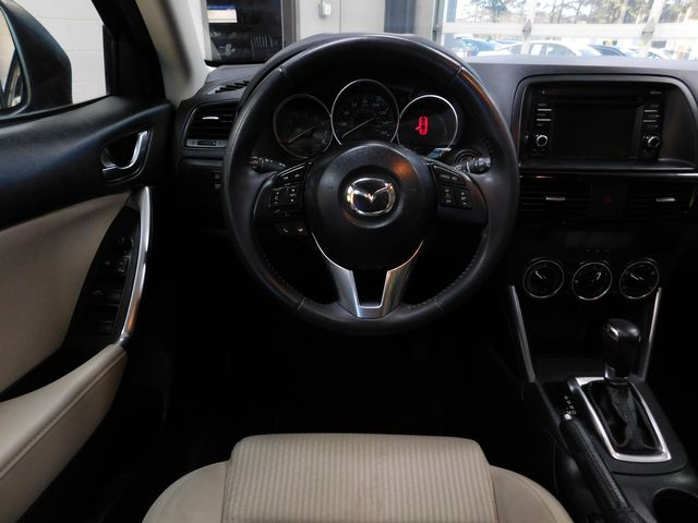 2015 Mazda CX-5 Touring in Airport Motor Mile ( Metro Knoxville ), TN 37777