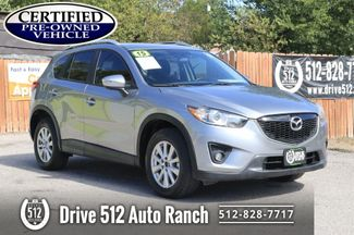 2015 Mazda CX-5 Touring in Austin, TX 78745