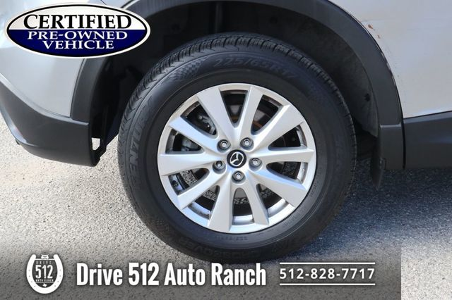 2015 Mazda CX-5 Touring in Austin, TX 78745