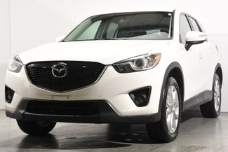 2015 Mazda CX-5 Grand Touring w/ Tech in Branford, CT 06405