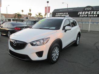 2015 Mazda CX-5 Sport in Costa Mesa California, 92627