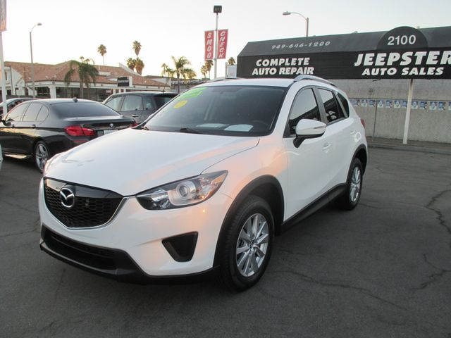 2015 Mazda CX-5 Sport in Costa Mesa California, 92627