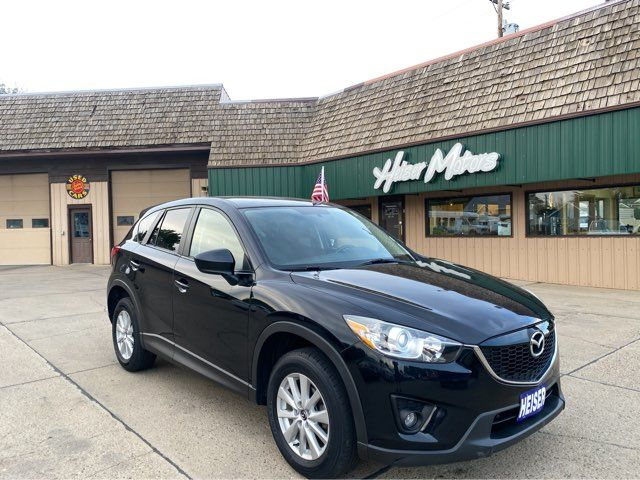 2015 Mazda CX-5 Touring in Dickinson, ND 58601
