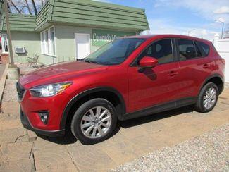 2015 Mazda CX-5 Touring in Fort Collins, CO 80524