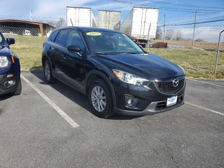 2015 Mazda CX-5 Touring in Harrisonburg, VA 22802