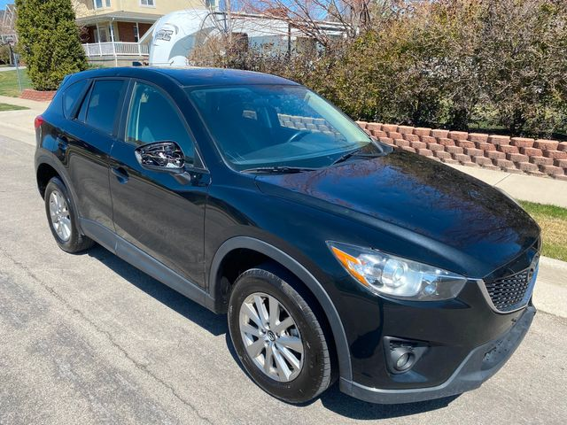 2015 Mazda CX-5 Touring in Kaysville, UT 84037