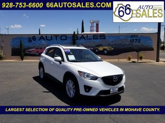 2015 Mazda CX-5 Grand Touring in Kingman, Arizona 86401