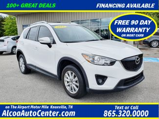 2015 Mazda CX-5 Touring in Louisville, TN 37777