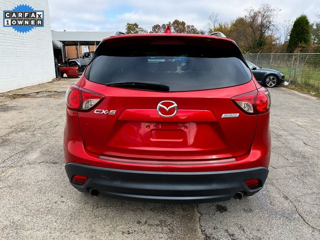 2015 Mazda CX-5 Grand Touring Madison, NC 2