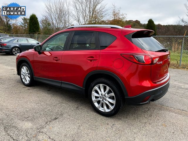 2015 Mazda CX-5 Grand Touring Madison, NC 3