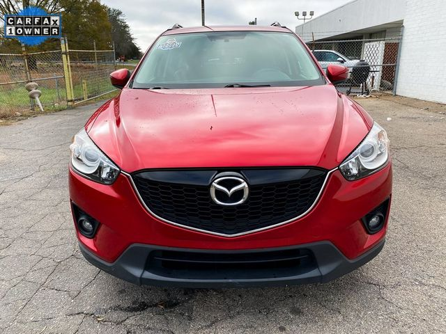 2015 Mazda CX-5 Grand Touring Madison, NC 6