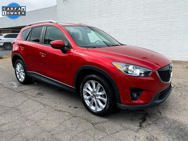 2015 Mazda CX-5 Grand Touring Madison, NC 7