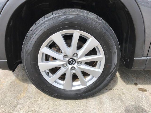 2015 Mazda CX-5 Touring in Medina, OHIO 44256