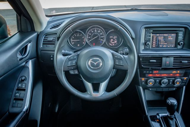 2015 Mazda CX-5 Grand Touring in Memphis, Tennessee 38115