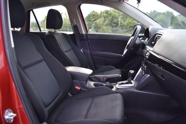 2015 Mazda CX-5 Sport Naugatuck, Connecticut 10