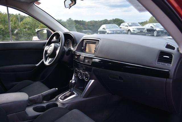 2015 Mazda CX-5 Sport Naugatuck, Connecticut 9