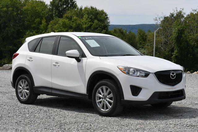 2015 Mazda CX-5 Sport Naugatuck, Connecticut 6