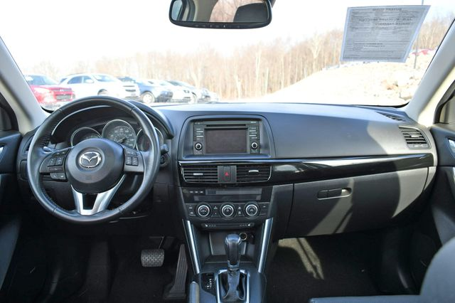 2015 Mazda CX-5 Grand Touring Naugatuck, Connecticut 17