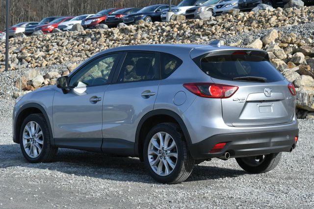2015 Mazda CX-5 Grand Touring Naugatuck, Connecticut 2