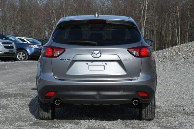 2015 Mazda CX-5 Grand Touring Naugatuck, Connecticut 3