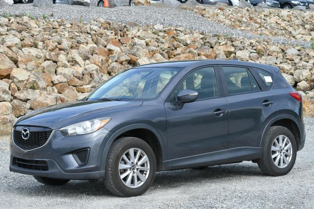 2015 Mazda CX-5 Sport Naugatuck, Connecticut
