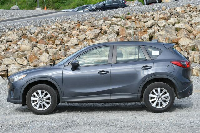 2015 Mazda CX-5 Sport Naugatuck, Connecticut 1