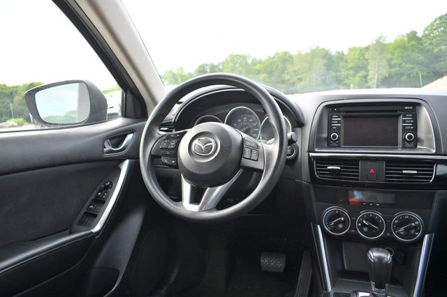 2015 Mazda CX-5 Sport Naugatuck, Connecticut 13
