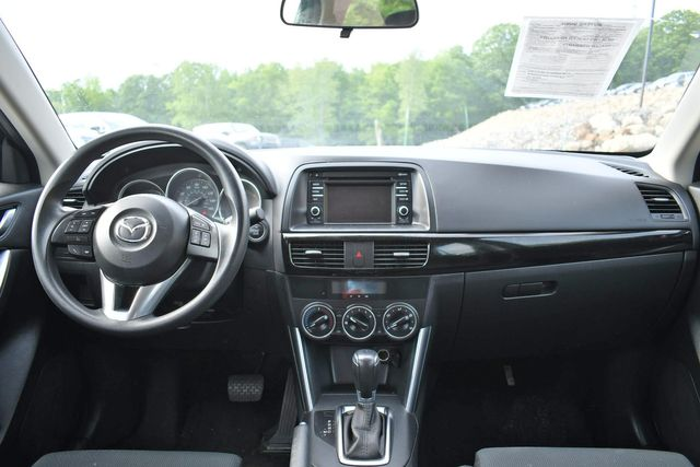 2015 Mazda CX-5 Sport Naugatuck, Connecticut 14