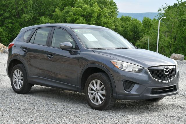2015 Mazda CX-5 Sport Naugatuck, Connecticut 6