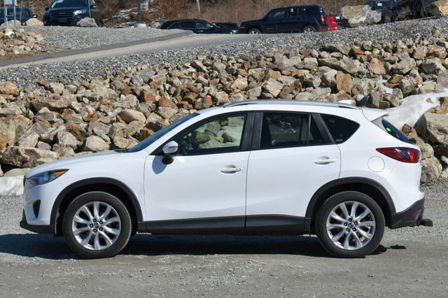 2015 Mazda CX-5 Grand Touring Naugatuck, Connecticut 3