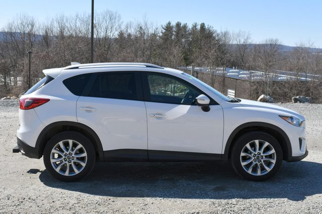 2015 Mazda CX-5 Grand Touring Naugatuck, Connecticut 7