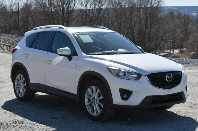 2015 Mazda CX-5 Grand Touring Naugatuck, Connecticut 8