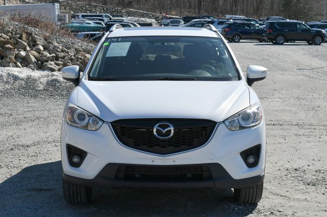2015 Mazda CX-5 Grand Touring Naugatuck, Connecticut 9
