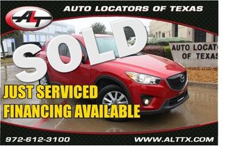2015 Mazda CX-5 Touring | Plano, TX | Consign My Vehicle in  TX