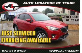 2015 Mazda CX-5 Touring in Plano, TX 75093