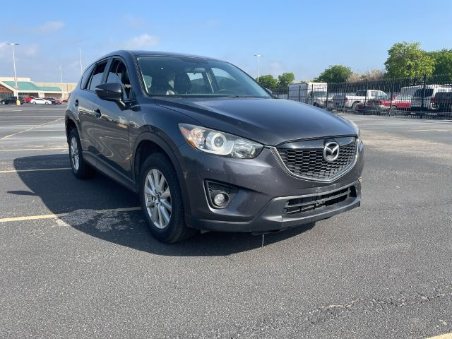 2015 Mazda CX-5 Touring in San Antonio, TX 78233